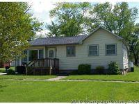 Home for sale: 226 E. Spruce, Paxton, IL 60957