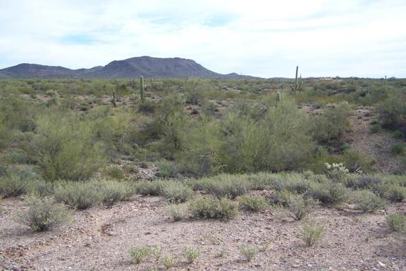 46xx0 N. Quiet Hills Dr. 4, Morristown, AZ 85342 Photo 9