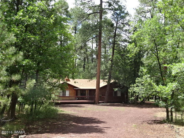 3614 Larkspur Ln., Pinetop, AZ 85935 Photo 29