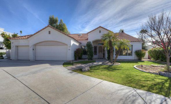 8355 E. Via de la Luna --, Scottsdale, AZ 85258 Photo 1