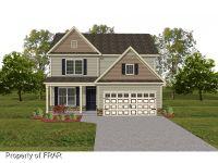 Home for sale: 2128 Courtland Dr. (Lt 101), Fayetteville, NC 28314