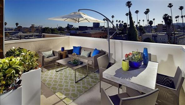 1717 North Gramercy Place, Los Angeles, CA 90028 Photo 1