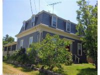 Home for sale: 163 Main St., Columbia Falls, ME 04623