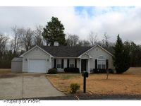 Home for sale: 112 Horace Ct., Raeford, NC 28376