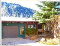 Home for sale: 118 E. Lupine Dr., Aspen, CO 81611