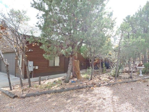 1800 S. Knoll Trail, Show Low, AZ 85901 Photo 17