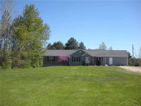 Home for sale: 7601 Podunk Dr., Millington, MI 48746