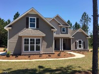 Home for sale: 5232 Canady Ct., Statesboro, GA 30461