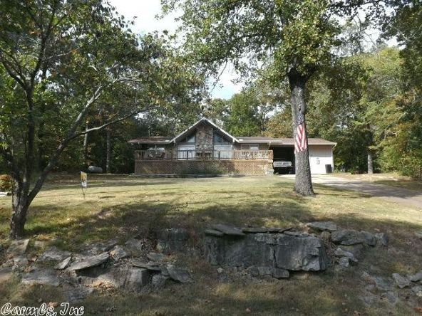 36 Cochise Rd., Cherokee Village, AR 72529 Photo 1
