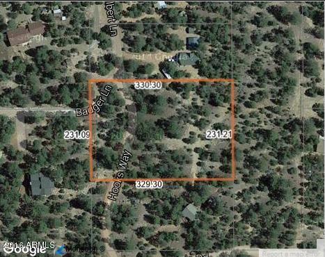 2757 High Ridge Rd., Heber, AZ 85928 Photo 1