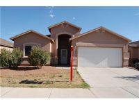 Home for sale: 14308 Owl Point Avenue, El Paso, TX 79938