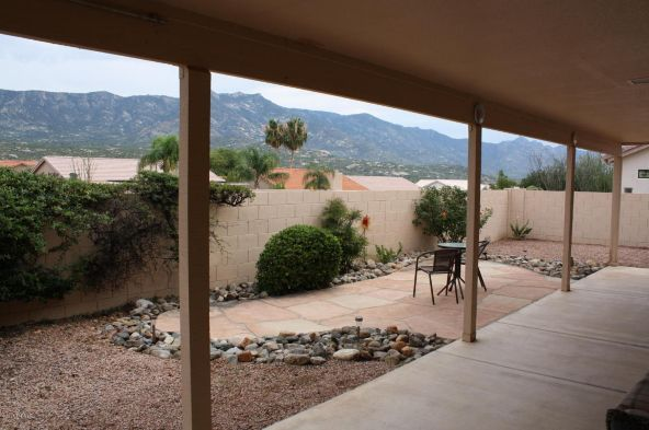 37975 S. Mountain Site, Tucson, AZ 85739 Photo 1