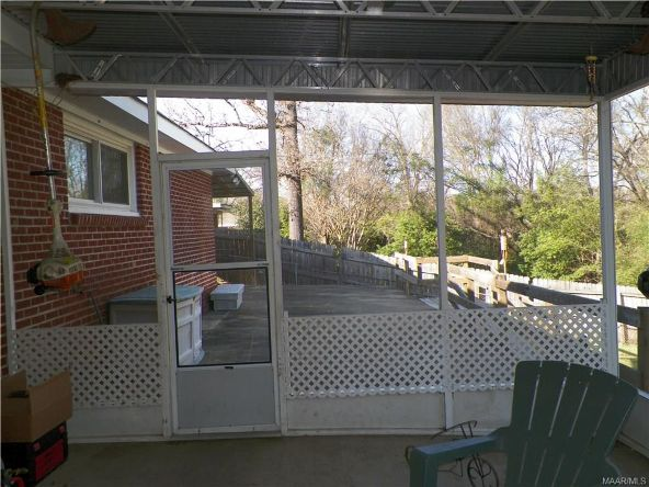 3643 Willow Ln. Dr., Montgomery, AL 36109 Photo 33