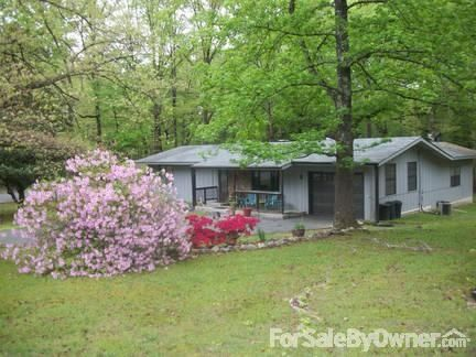 8 Cullerendo Way, Hot Springs Village, AR 71909 Photo 1