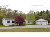 Home for sale: 472 Hope Valley Rd., Hebron, CT 06231