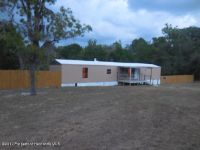 Home for sale: 7312 Westview, Weeki Wachee, FL 34613