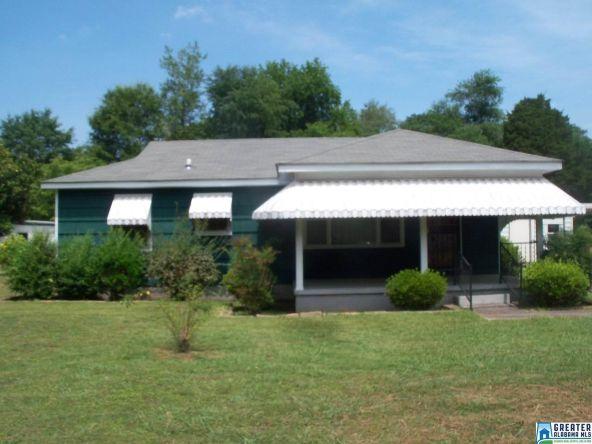713 Green Acres Dr., Talladega, AL 35160 Photo 1