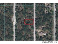 Home for sale: 0 S.W. Tree Top Rd., Dunnellon, FL 34431