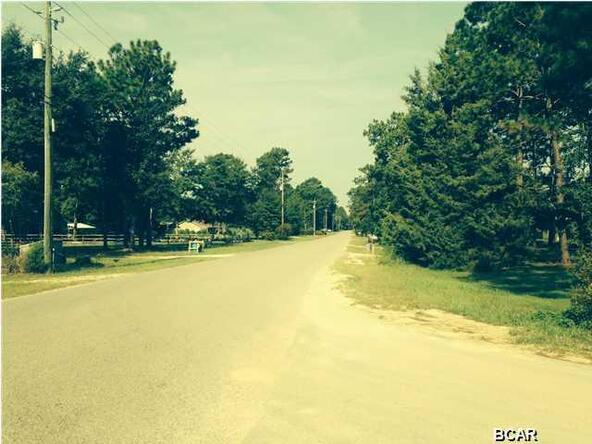 Lot 8 Lot 8 Waverly Rd., Youngstown, FL 32466 Photo 10