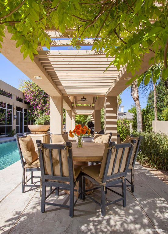 6320 E. Calle Bruvira Avenue, Paradise Valley, AZ 85253 Photo 17