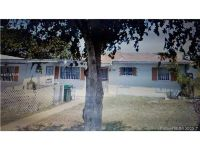 Home for sale: 1101 N.W. 83 St., Miami, FL 33150