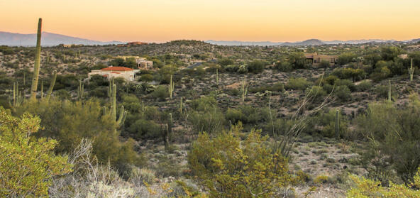 5810 N. Abington, Tucson, AZ 85743 Photo 11