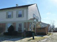 Home for sale: 23455 Stonehenge Blvd., Novi, MI 48375