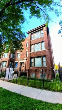 Home for sale: 6739 South East End Avenue, Chicago, IL 60649