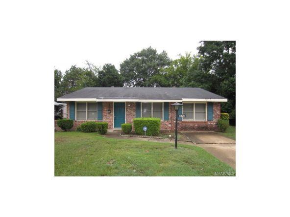 1000 Beth Manor Dr., Montgomery, AL 36109 Photo 52