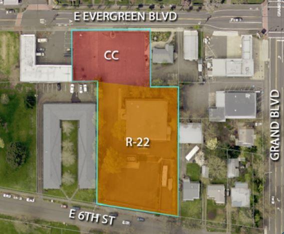 2811 E. Evergreen Blvd., Vancouver, WA 98661 Photo 4