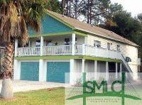 Home for sale: 1312 Bay St., Tybee Island, GA 31328