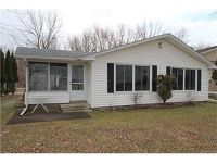 Home for sale: 8639 Northshore Dr., Honeoye, NY 14471