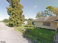Home for sale: 156th, Galliano, LA 70354