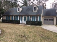 Home for sale: 3409 Belmont Blvd., New Bern, NC 28562