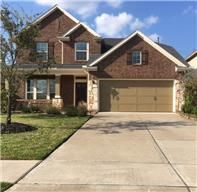 Home for sale: 12522 Ember Village Ln., Tomball, TX 77377