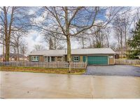 Home for sale: 10472 Seminole Shore, Huntsville, OH 43324