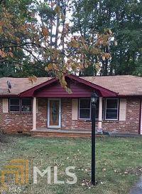 Home for sale: 3047 Hudson Ct., Decatur, GA 30033