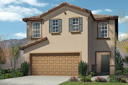 7599 E. Kinnison Wash Lp, Tucson, AZ 85730 Photo 2