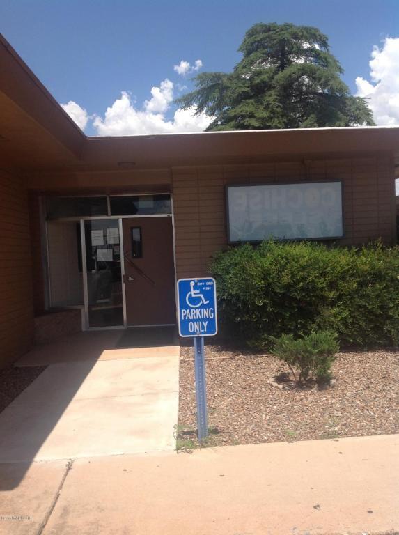 1101 N. San Antonio Avenue, Douglas, AZ 85607 Photo 1