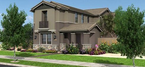 3749 E. Perkinsville St., Gilbert, AZ 85295 Photo 3