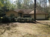 Home for sale: 23402 Northwest 194th Dr., High Springs, FL 32643