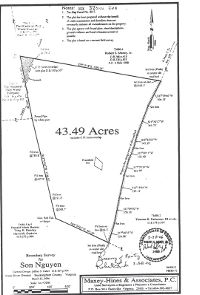 Home for sale: Ranson Rd., Scottsville, VA 24590