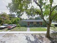 Home for sale: 9th, North Miami, FL 33161