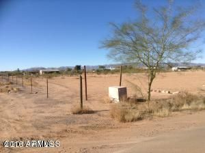 50136 N. 4 Th St. N, Aguila, AZ 85320 Photo 1
