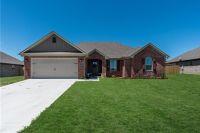 Home for sale: 381 Sundowner Ranch Ave., Prairie Grove, AR 72753