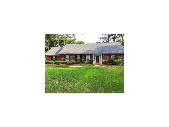 3722 Marie Cook Dr., Montgomery, AL 36109 Photo 5