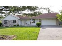 Home for sale: 1310 Apple St., Greenfield, IN 46140