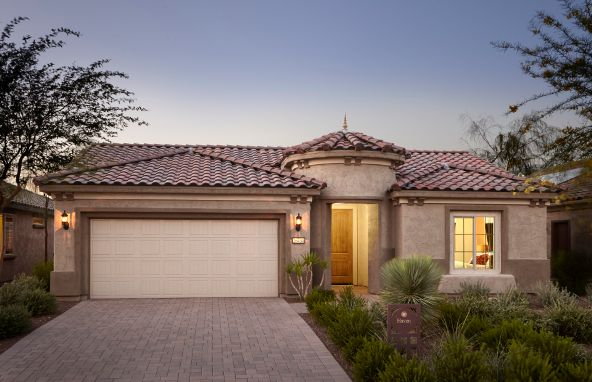 26415 W Desert Vista Blvd, Buckeye, AZ 85396 Photo 1