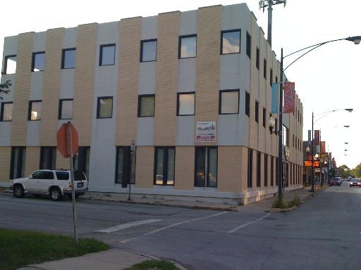 6650 North Northwest Hwy., Chicago, IL 60631 Photo 1