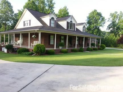 252 Oakfair Dr., Rogersville, AL 35652 Photo 4
